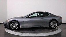 2013 Maserati GranTurismo Coupe for sale 100799614