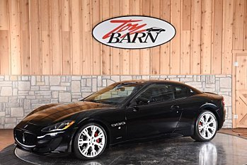 2013 Maserati GranTurismo Coupe for sale 100978843