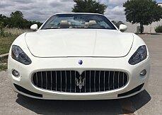 2013 Maserati GranTurismo for sale 100874630