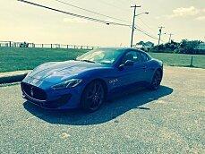 2013 Maserati GranTurismo Coupe for sale 100898493
