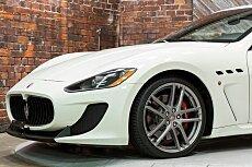 2013 Maserati GranTurismo Coupe for sale 100906741