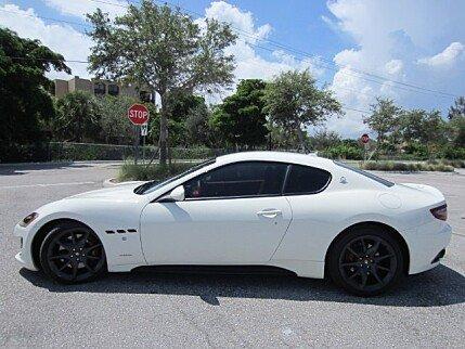 2013 Maserati GranTurismo Coupe for sale 101014739