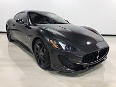 2013 Maserati GranTurismo Coupe for sale 101028287
