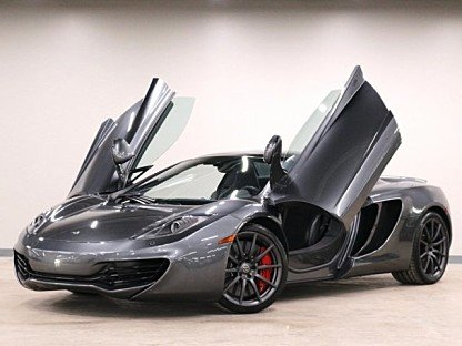2013 McLaren MP4-12C Spider for sale 100951568