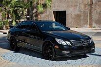 2013 Mercedes-Benz E550 Coupe for sale 100934948