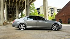 2013 Mercedes-Benz S550 for sale 100760583