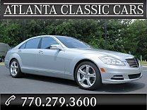2013 Mercedes-Benz S550 for sale 100767632