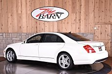 2013 Mercedes-Benz S550 4MATIC for sale 100839708