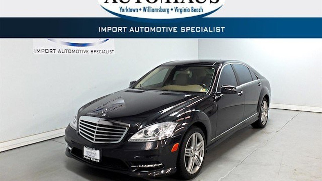 2013 Mercedes-Benz S550 4MATIC for sale 101028171