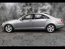 2013 Mercedes-Benz S550 4MATIC for sale 100874380