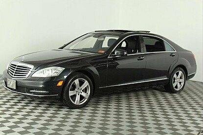 2013 Mercedes-Benz S550 4MATIC for sale 101028293