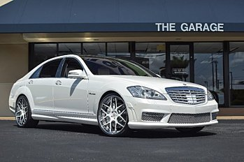2013 Mercedes-Benz S63 AMG for sale 100783090