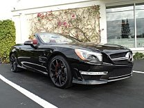 2013 Mercedes-Benz SL65 AMG for sale 100833688