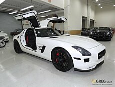 2013 Mercedes-Benz SLS AMG GT Coupe for sale 100951683