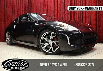 2013 Nissan 370Z Coupe for sale 100832388