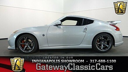 2013 Nissan 370Z Coupe for sale 100838458