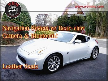 2013 Nissan 370Z Coupe for sale 100842768