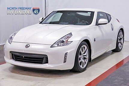 2013 Nissan 370Z Coupe for sale 100845073