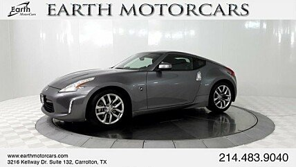 2013 Nissan 370Z Coupe for sale 100869259