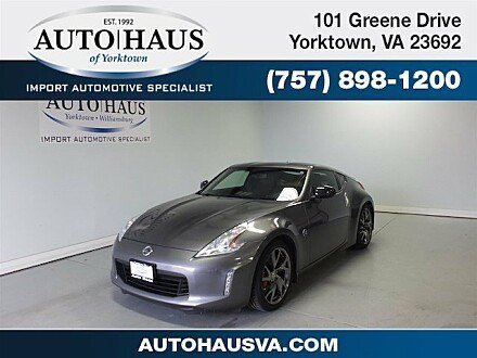 2013 Nissan 370Z Coupe for sale 100943632