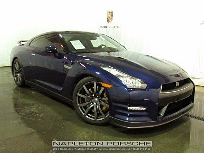 2013 Nissan GT-R for sale 100861417