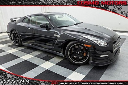2013 Nissan GT-R for sale 100863575