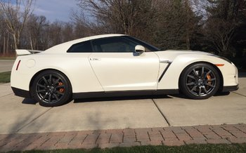 2013 Nissan GT-R for sale 100754745