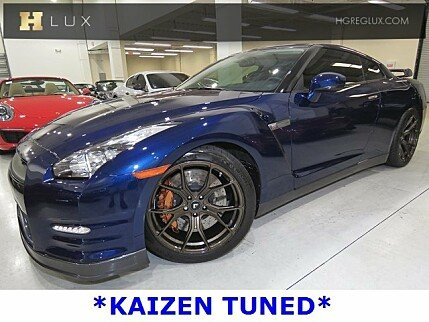 2013 Nissan GT-R for sale 100894717