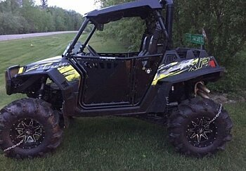 2013 Polaris RZR XP 900 for sale 200463426