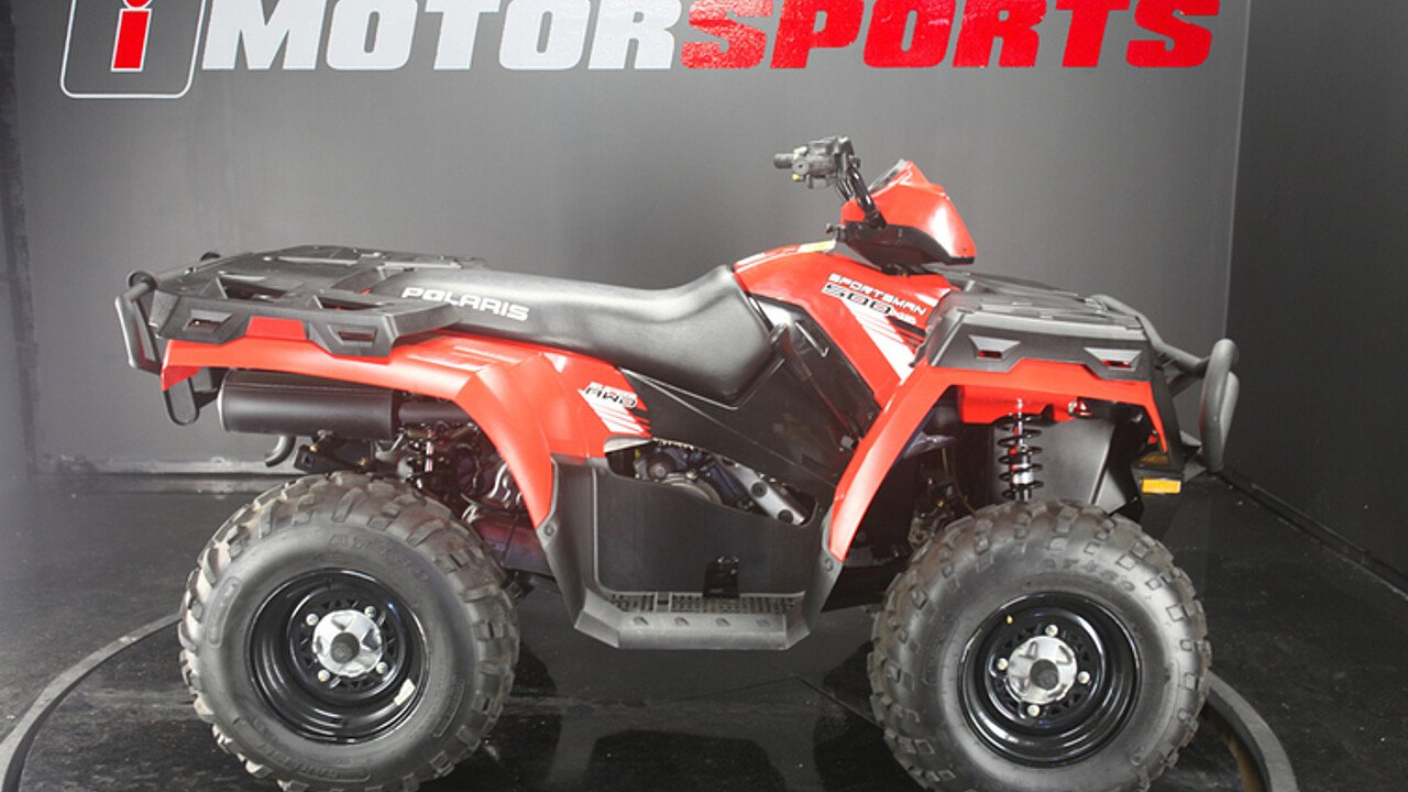 2013 Polaris Sportsman 500 for sale 200550043