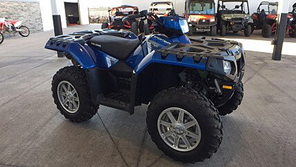 2013 Polaris Sportsman 550 for sale 200539869