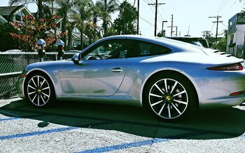 2013 Porsche 911 Coupe for sale 100768468