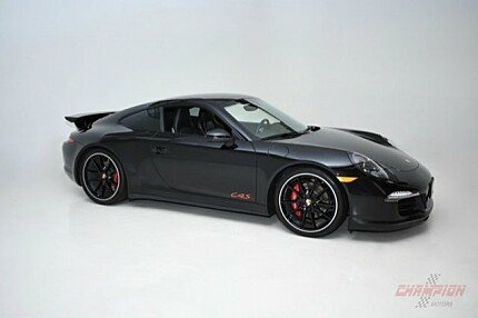 2013 Porsche 911 Carrera S Coupe for sale 100907169