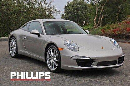 2013 Porsche 911 Coupe for sale 100922078