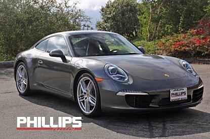 2013 Porsche 911 Carrera S Coupe for sale 100922341