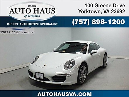 2013 Porsche 911 Coupe for sale 100942679