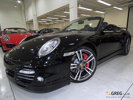 2013 Porsche 911 Cabriolet for sale 100947293