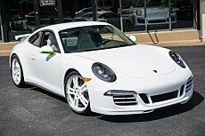 2013 Porsche 911 Carrera S Coupe for sale 100969927