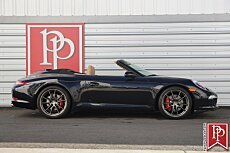 2013 Porsche 911 Carrera S Cabriolet for sale 100975107