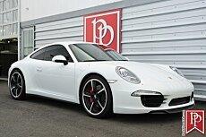 2013 Porsche 911 Carrera S Coupe for sale 100997824