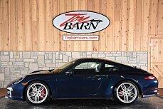 2013 Porsche 911 Carrera S Coupe for sale 101052307