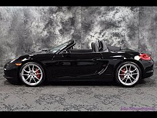 2013 Porsche Boxster S for sale 100890782