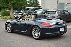 2013 Porsche Boxster S for sale 100891657
