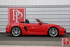 2013 Porsche Boxster for sale 100979274