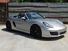 2013 Porsche Boxster for sale 101007225
