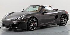 2013 Porsche Boxster S for sale 101053860