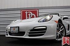 2013 Porsche Boxster for sale 101056329