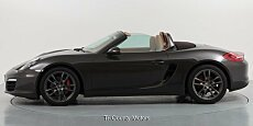 2013 Porsche Boxster S for sale 101056564