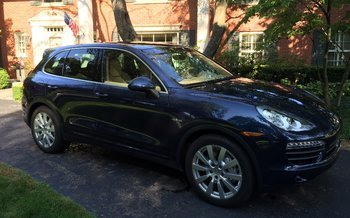 2013 Porsche Cayenne S Hybrid for sale 100756243