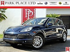 2013 Porsche Cayenne GTS for sale 100774651